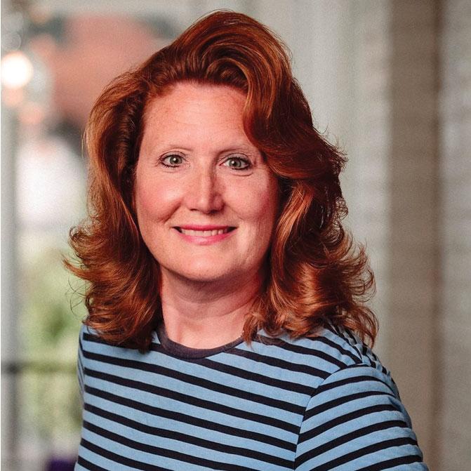 Glenna Fulks - Kite Management LLC
